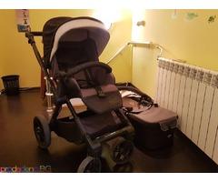 Детска количка Jane Muum 3in1