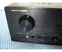Стерео усилвател MARANTZ PM-7200 Class-A