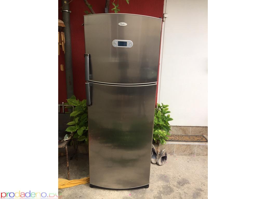 Whirlpool Six sense - комбиниран хладилник фризер - 1/6