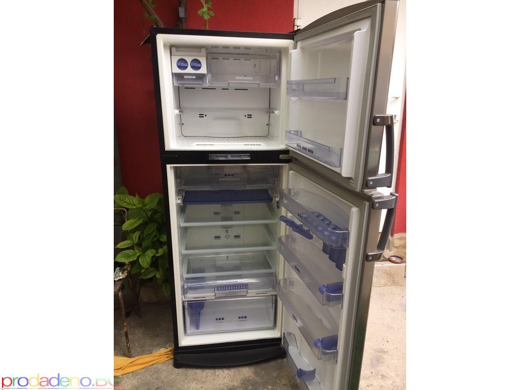 Whirlpool Six sense - комбиниран хладилник фризер - 2/6