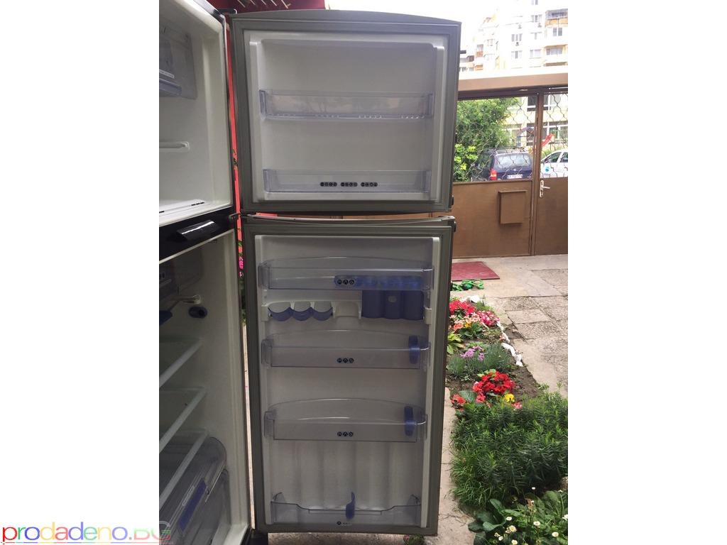 Whirlpool Six sense - комбиниран хладилник фризер - 3/6