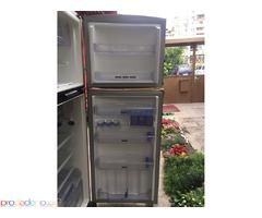 Whirlpool Six sense - комбиниран хладилник фризер
