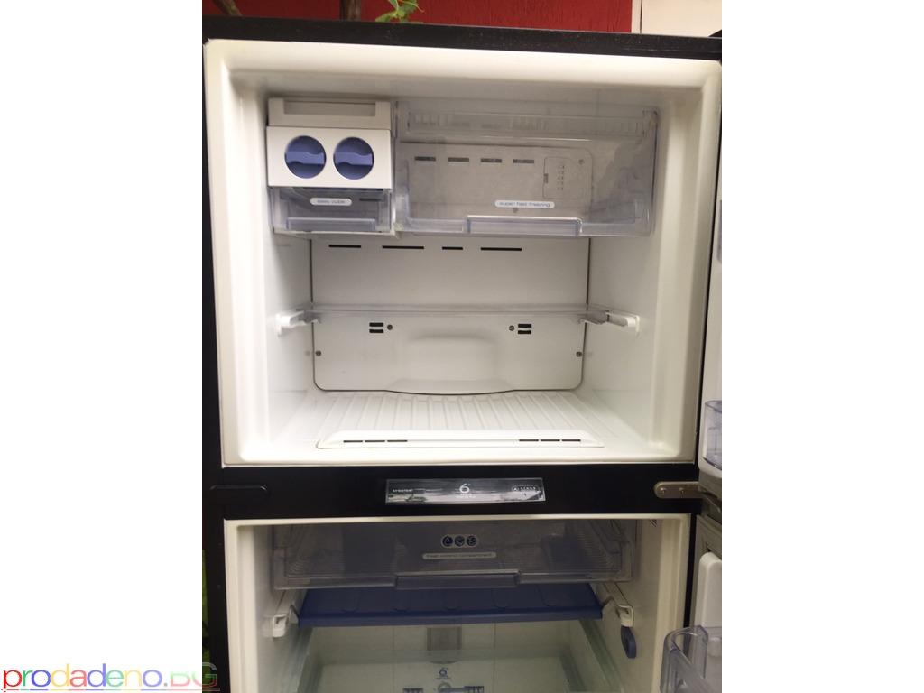 Whirlpool Six sense - комбиниран хладилник фризер - 5/6