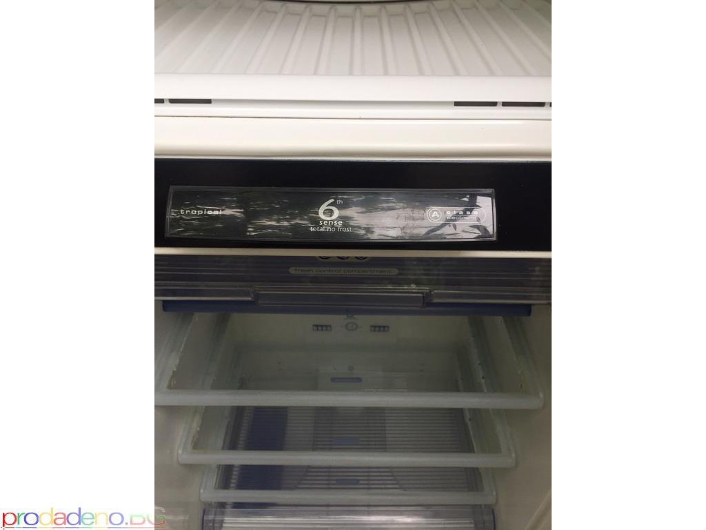 Whirlpool Six sense - комбиниран хладилник фризер - 6/6