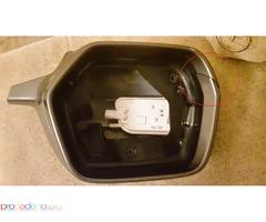 Оригинален Корпус на огледало с мигач за Honda CRV 2010
