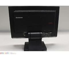 Монитор Lenovo L197 .Гаранция 6 месеца