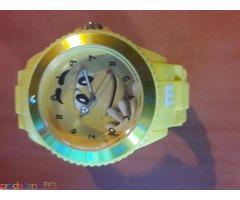 Часовник М&М
