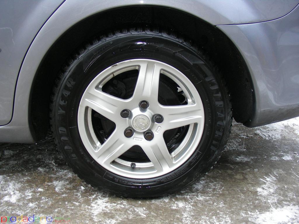 Mazda 6 kobmi 2.0 TDI - Съединител за смяна - 2/10