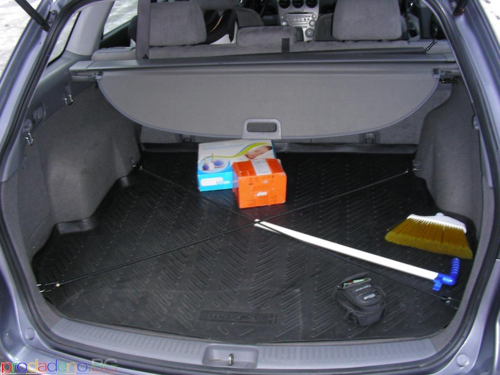 Mazda 6 kobmi 2.0 TDI - Съединител за смяна - 4/10