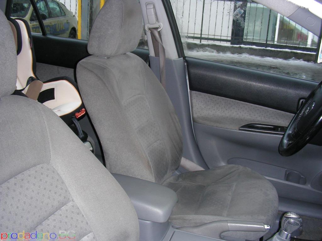 Mazda 6 kobmi 2.0 TDI - 8/10