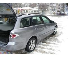 Mazda 6 kobmi 2.0 TDI - Съединител за смяна - Изображение 9/10