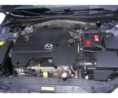 Mazda 6 kobmi 2.0 TDI - Съединител за смяна - Изображение 10/10