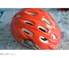 Каска за велосипед