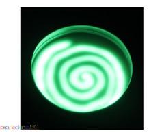 Криптон - Светещ Интелигентен пластилин (80гр.)