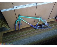 Рама за детски велосипед