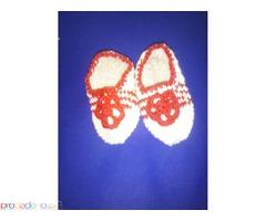Детски памучни терлици