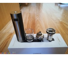 Електронна цигара - Joyetech UNIMAX25