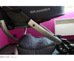 Комбинирана количка Tutek Grander