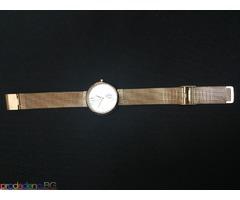 Часовник с регулируема ка