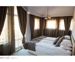 от 103 лв. за Коледни празници Оферта с 3 нощувки в Севън Сийзънс Хотел и СПА-Баня, Банско