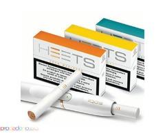 Продажба на едро на тютюневи пръчици Iqos Heets (Оригинал-Италия).