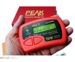 PEAK Atlas IT – Анализатор за Мрежови Кабели