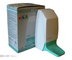Катрин Макс ООД - Професионални дозатори за течен сапун , душ гел , шампоан и дезинфектанти - Изображение 6/10