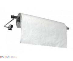 Катрин Макс ООД – Хартиени покривала за кушетки и легла, лични предпазни средства