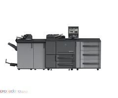 Konica Minolta Bizhub Press 1250 P Цена: 7500.00 лв