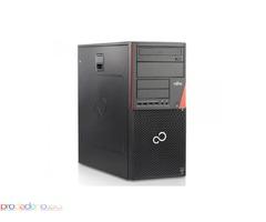 КОМПЮТЪР Fujitsu Esprimo P720 E85 + бизнес компютър