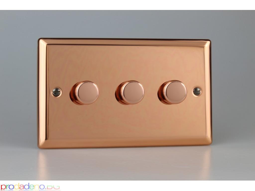 Димери за LED Осветление VARILIGHT - 6/10