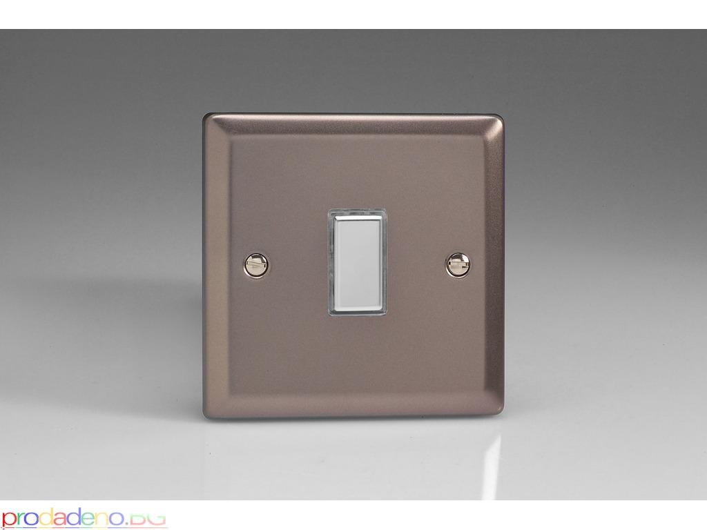 Димери за LED Осветление VARILIGHT - 8/10