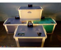 инкубатори - лятна промоция