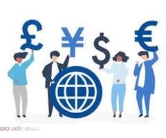 Кредит и финансова помощ при ниски лихвени проценти