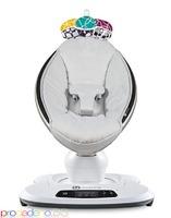 Електрическа бебешка люлка шезлонг 4moms mamaRoo 4 модел 2019г - Изображение 1/7