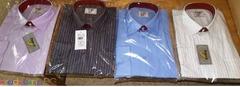 Елегантни нови ризи НА ЕДРО, различни номера и цветове