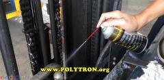 POLYTRON PL - Проникваща смазка – спрей – 200 мл.