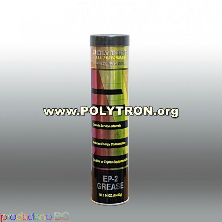 POLYTRON EP-2 - Литиева грес – 0.4 kg. - 1/2