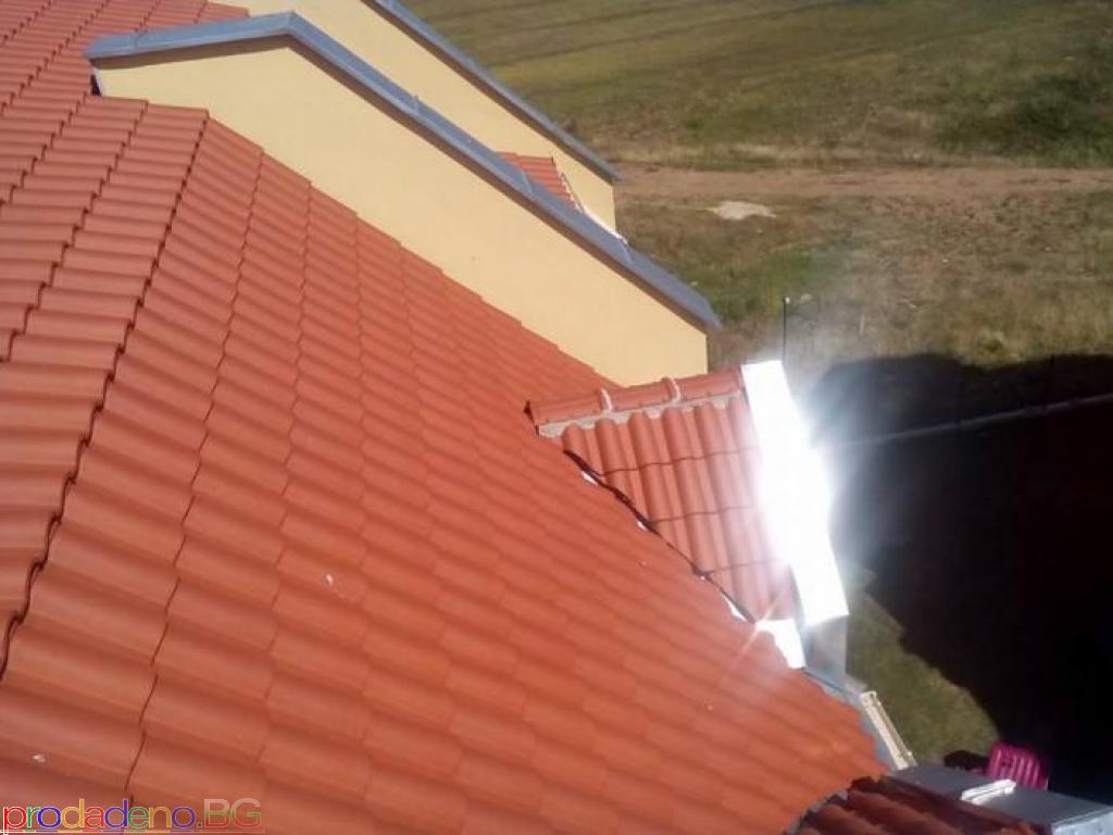 Ремонт на покриви.тел0896407969 - 1/8