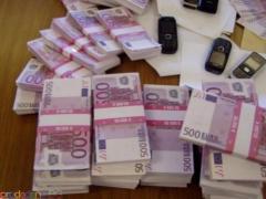 Сериозни предложения за парични заеми
