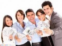 оферта за заем за всеки сериозен