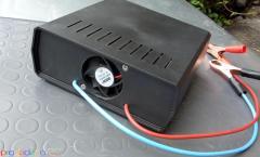 Електронна въдица Електровъдица
