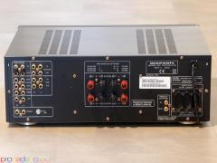Стерео усилвател MARANTZ PM-7200 Class-A Сервизиран