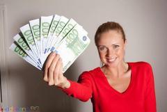 Заем, финансиране и кредитиране за всички